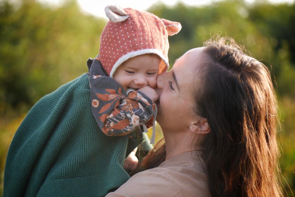 Pierwszy rok życia dziecka – 7 ważnych skoków rozwojowych